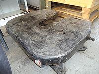Седло на тягач (Седельно-сцепное устройство)