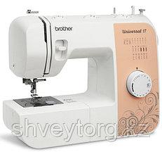 Бытовая швейная машина Brother Universal17