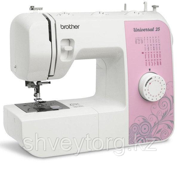 Бытовая швейная машина Brother Universal25
