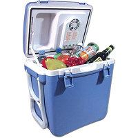 Автомобильный холодильник NOVA NWC-6509T