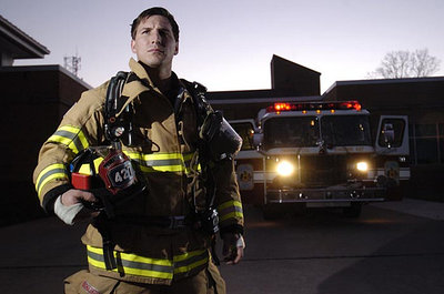 Спасательное и защитное оборудование