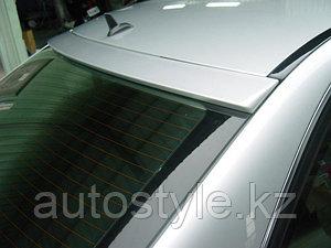 Козырек Mercedes W204 на заднее стекло
