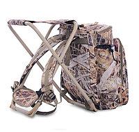 Складной стул-рюкзак, фото 1