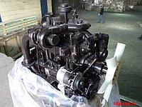 Двигатель Д-245.12С-231 для ЗИЛ-130, 131