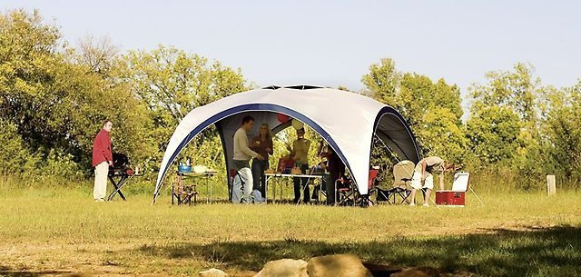 Тент - шатер Mimir Outdoor X-Art 2011