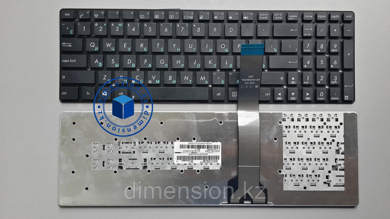 Клавиатура Asus K55