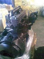 Двигатель Д-245.9Е2-1585 для ПАЗ (Аврора) аналог Д-245.9Е2-397