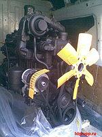 Двигатель Д-260.2-452 для АМКОДОР-333 для ТО-18Б