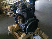 Двигатель Д-120