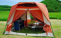 Палатка кемпинговая EUREKA! Copper Canyon 1610 6 мест, фото 1