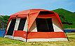 Палатка кемпинговая EUREKA! Copper Canyon 1610A 4 места, фото 2
