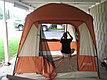 Палатка кемпинговая EUREKA! Copper Canyon 1610A 4 места, фото 4