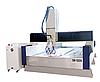 Камнеобрабатывающий фрезерно-гравировальный станок с ЧПУ 1300*2500*300мм