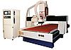 Фрезерно-гравировальный обрабатывающий центр с ЧПУ и дисковой автосменой фрез 1300*2500*200мм