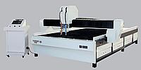 Широкоформатный плазменный станок с ЧПУ 1500*3000мм, фото 1