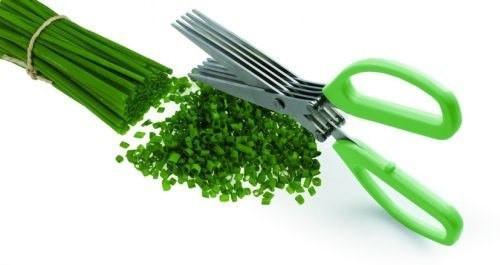 Ножницы для зелени