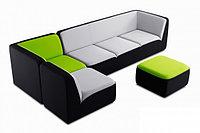Вся прелесть модульных диванов