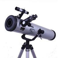 Телескоп астрономический 76700, рефлектор (зеркальный), фото 1