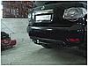 Фаркоп Nissan Patrol 2010+... (Y62) Imiola