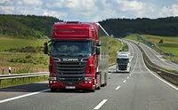 транспортно-экспедиторское обслуживание экспортно-импортных грузов по РК и ТС