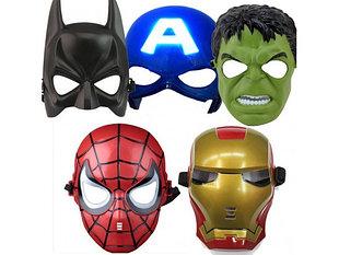 Детские маски (маски для детей)