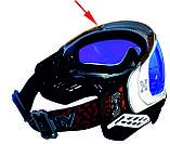 Крепление/клипса на маску  KLR, фото 2