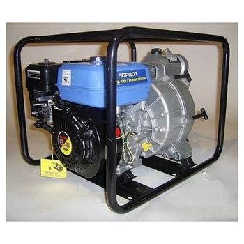 SGP 80T – переносная помпа с бензиновым двигателем