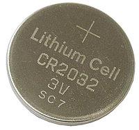 Батарейка Lithium Battery CR2025-BP1  3V
