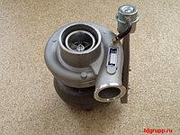 Турбина (турбокомпрессор) CUMMINS камминс