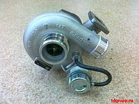 Турбина (турбокомпрессор) 2674A202 Перкинс Perkins