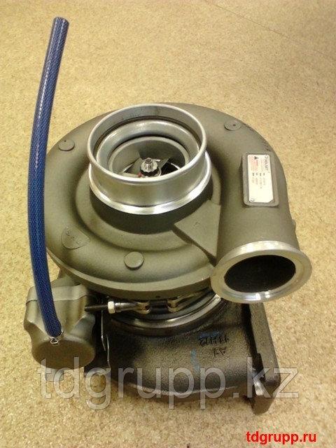4043378/ 4046943 турбокомпрессор (турбина) IVECO