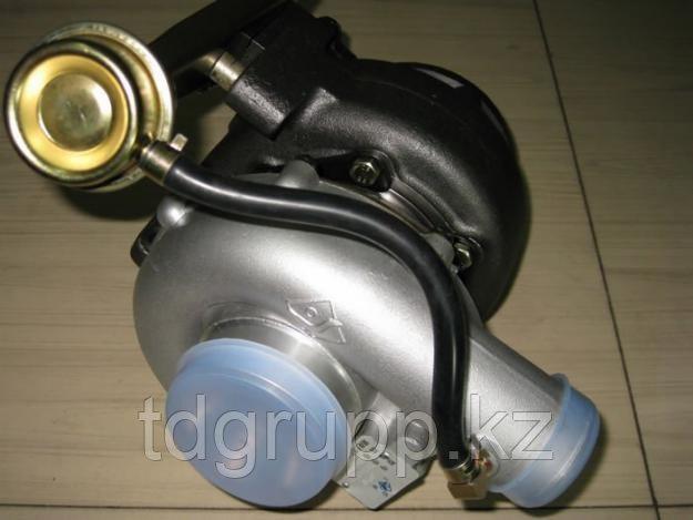 3800471 турбокомпрессор (турбина) Cummins M11
