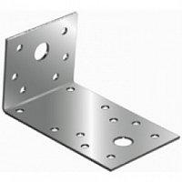 Крепежный угол ассиметричный KUAS-65 (50шт.)