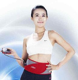 Пояс для живота, похудение с NBody (EMS).