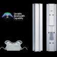Секторная антенна Ubiquiti AirMax Titanium V2G-Ti 2,4 ГГц