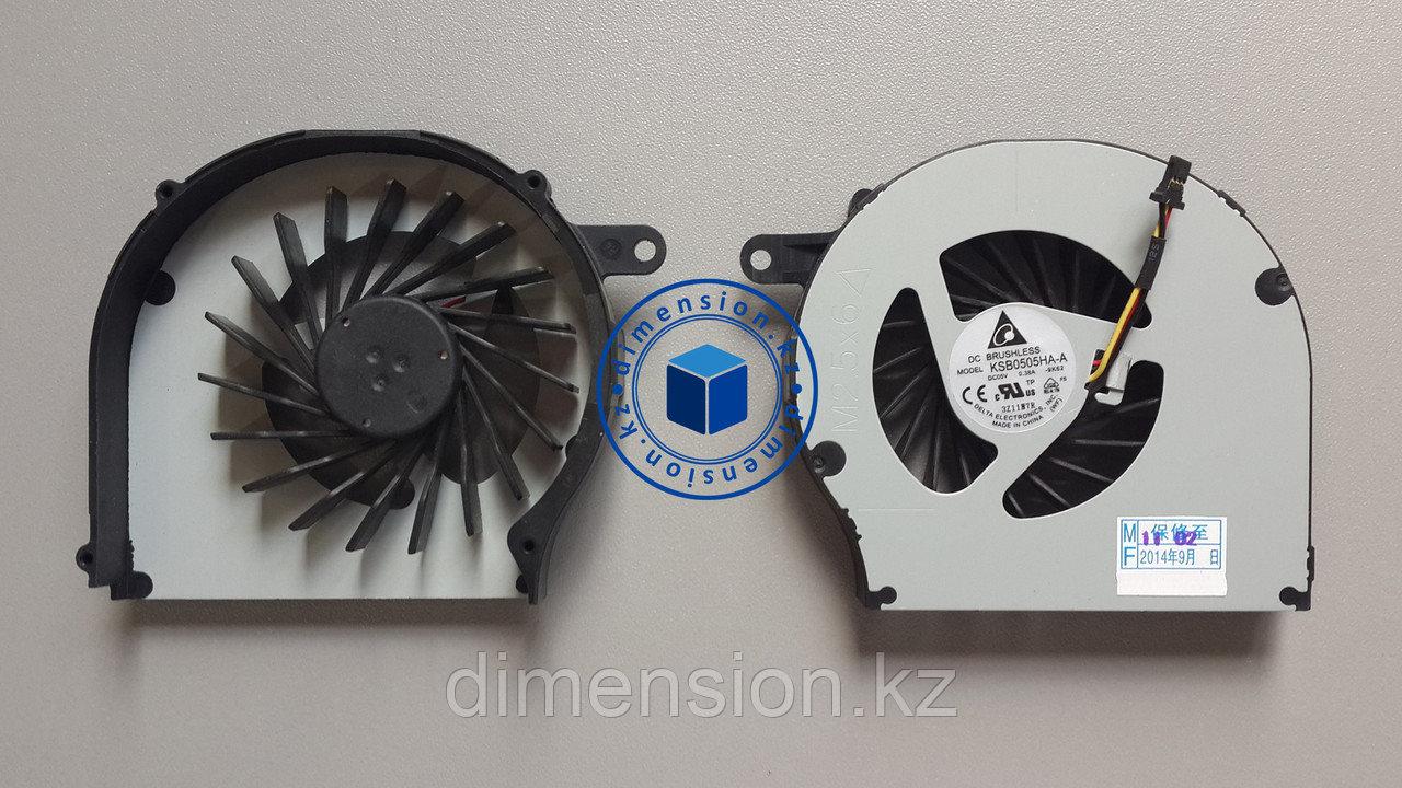 Кулер HP  G62 G72