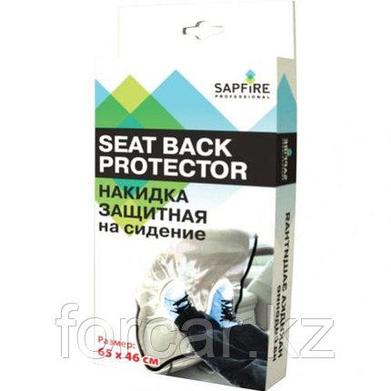 Накидка защитная на сиденье, фото 2