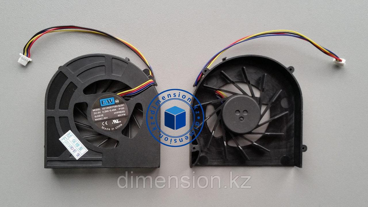 Кулер HP Probook 4520S 4525S 4720S