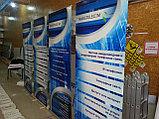 Широкоформатная печать в Шымкенте, фото 3