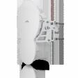 Радиомост Ubiquiti AirFiber 24 ГГц, 1.4 Гбит/с, фото 1