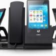 VoIP телефон Ubiquiti Unifi UVP