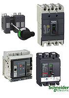 Силовые автоматические выключатели и выключатели-разъединители