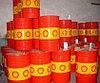 Редукторное масло Shell Omala S2 G150/D209L