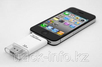 Флеш-накопитель I flash drive 8gb
