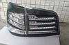 Задние фонари Supercharger для Lexus LX570 (Дубликат)