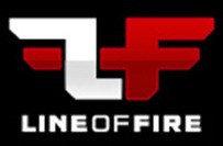Перчатки LINE OF FIRE