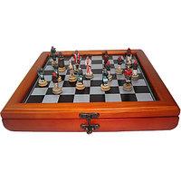 Шахматы WU-709 Япония