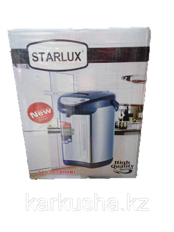 Термопот Starlux 3.8