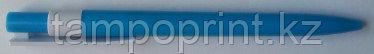 Ручка STRATO (blue, white clip)