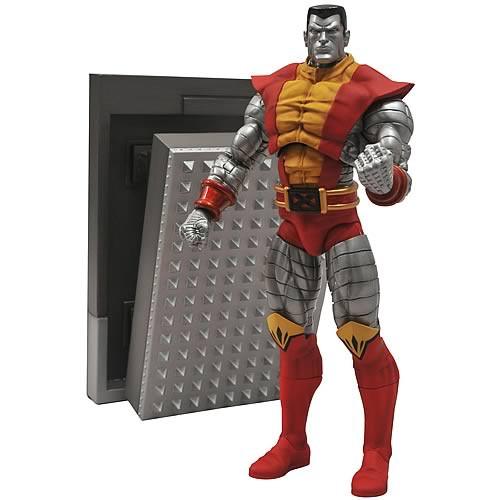 Diamond Marvel Select Colossus, Колосс